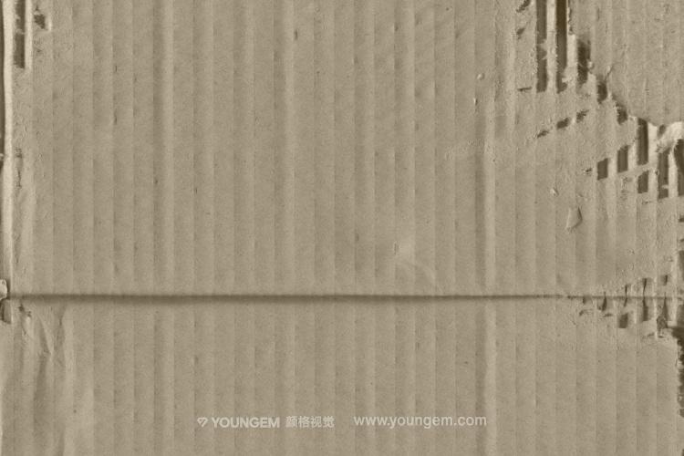 15款高清复古做旧磨损硬纸板瓦楞纸包装背景图片纹理jpg设计素材模板
