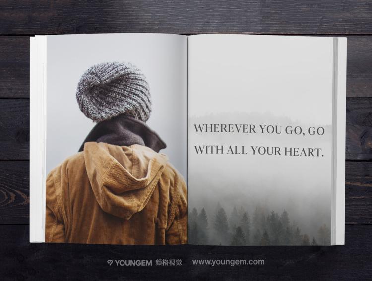 海报封面书籍范文英文字体设计图片