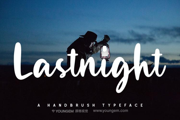 摄影杂志封面标题英文字体设计图片