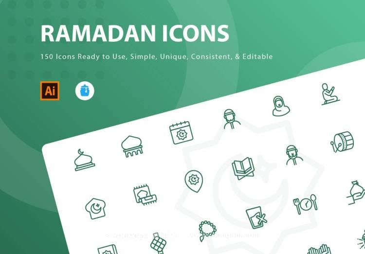 150款网站应用icon图标下载图片